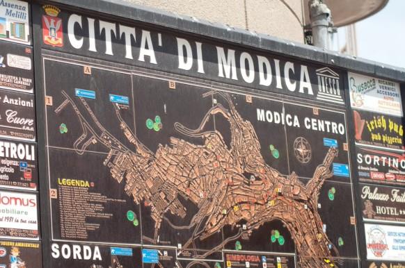 Noto Agroturismo, and Modica