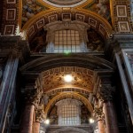 Fabienne's Visit to Rome