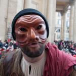 Carnevale in Rome