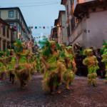 Carnevale in Ronciglione