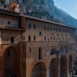 Monastery of Saint Benedict – Sacro Speco