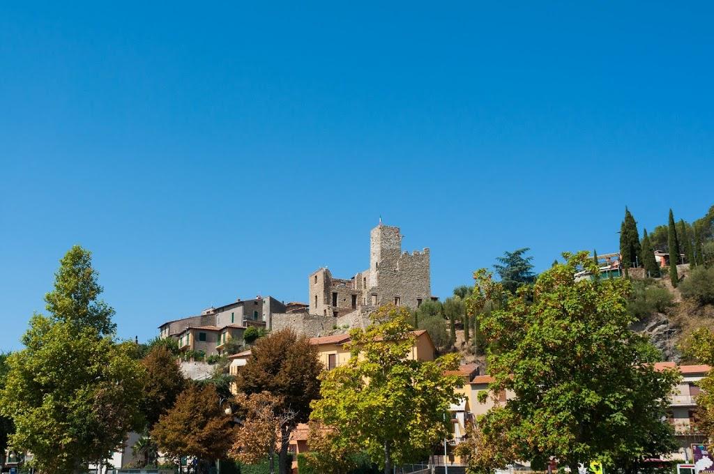 Umbria Getaway to Passignano sul Trasimeno, Perugia, and Todi