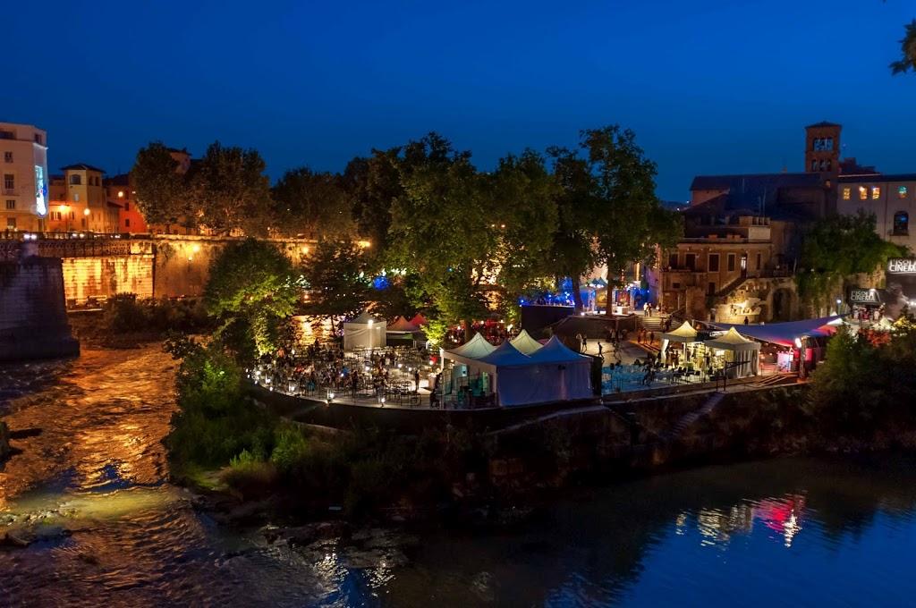 Rome Summer 2012