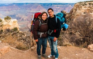 SW Parks Trip – Grand Canyon