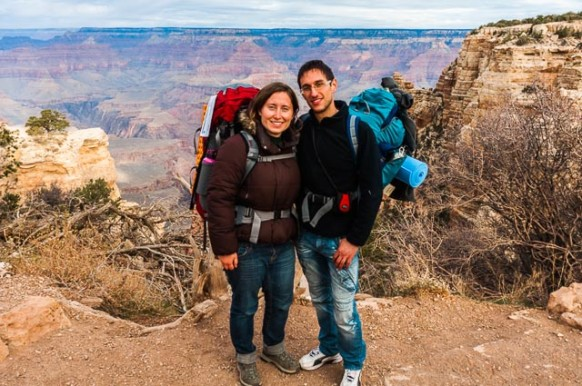 SW Parks Trip – Grand Canyon
