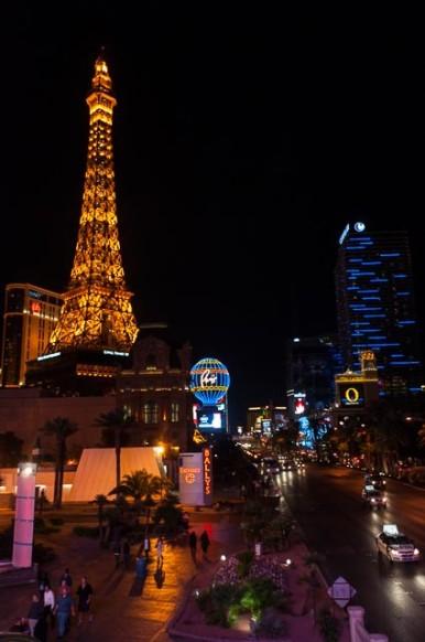 SW Parks Trip – Las Vegas